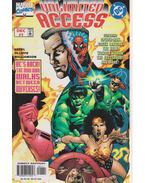 Unlimited Access Vol. 1. No. 1. - Kesel, Karl, Olliffe, Pat