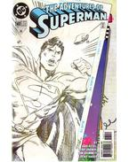 Adventures of Superman 560. - Kesel, Karl, Ordway, Jerry, Grummett, Tom