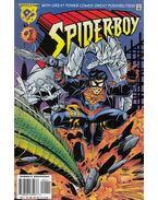 Spider-Boy Vol. 1. No. 1. - Kesel, Karl, Wieringo, Mike