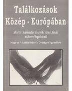 Találkozások Közép-Európában - Keserű Katalin