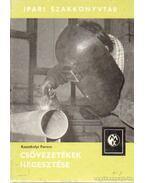 Csővezetékek hegesztése - Keszthelyi Ferenc