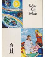 Képes Kis Biblia - Keszthelyi Ferenc