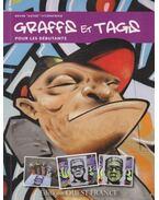 Graffs et tags - Kevin Astek Fitzpatrick