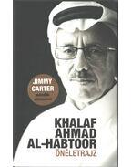 Önéletrajz - Khalaf Ahmad Al-Habtoor