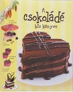 A csokoládé kis könyve - Khan, Sarah