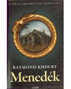 Menedék - Khoury, Raymond