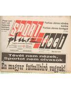 Sport plusz foci 1992. (teljes évfolyam) - Gyárfás Tamás (szerk.)