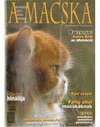 A Macska 2005. július-augusztus (újság) - László Erika