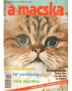 A Macska 1999. május-június (újság) - László Erika