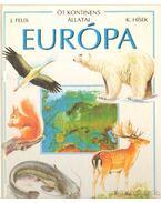 Európa - Felix, Jiri