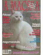 A Macska 2006. november-december (újság) - László Erika