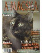 A Macska 2006. március-április (újság) - László Erika