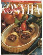 Magyar Konyha 1998. XXII. évfolyam (teljes) - Gulay István