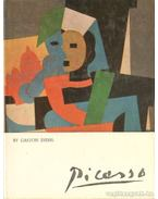 Picasso (angol nyelvű) - Diehl, Gaston