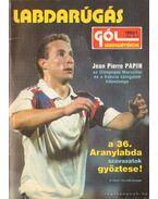 Labdarúgás 1992. teljes évfolyam - Thaly Zoltán