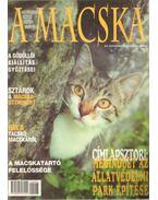 A Macska 2002. május-június (újság) - László Erika