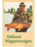 Halászat Magyarországon - Dr. Tóth Árpád