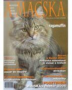 A Macska 2005. november-december (újság) - László Erika
