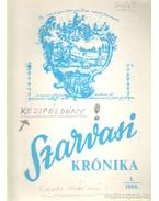 Szarvasi Krónika 1988/1 - Kutas Ferenc