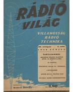 Rádió világ 1948. június - Makai István