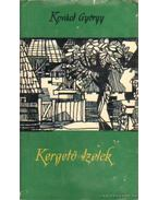 Kergető szelek - Kovács György