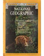 National geographic 1974 February - Bell Grosvenor, Melville