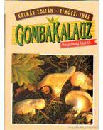 Gombakalauz - Kalmár Zoltán, Rimóczi Imre