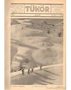 Tükör 1939. VII. évfolyam (teljes) - Dr. Révay József