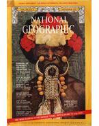 National geographic 1973 September - Bell Grosvenor, Melville