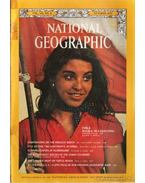National geographic 1973 October - Bell Grosvenor, Melville