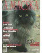 A Macska 2005. március-április (újság) - László Erika
