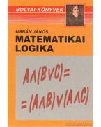 Matematikai logika - Urbán János