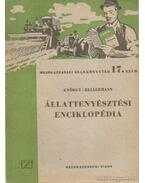 Állattenyésztési enciklopédia - György Károly, Kellermann Márton