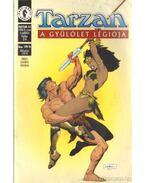 Tarzan a gyűlölet légiója 1998/3 - Gross, Allan