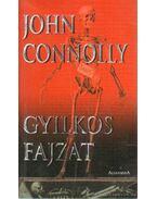 Gyilkos fajzat - John Connolly