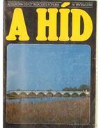 A Híd '91 december próbaszám - Kiss Károly