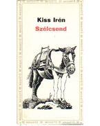 Szélcsend - Kiss Irén