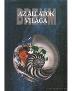 Az állatok világa I-VII. - Brehm, Alfred Eduard
