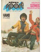 Képes sport 1979. (teljes) - Kutas István