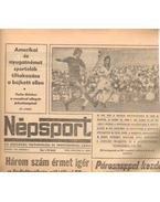 Népsport 1980. Március (teljes) - Szabó Béla