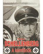 Schellenberg, a kémfőnök - Niemayer, Stefan