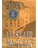 Golden Gate - MACLEAN, ALISTAIR