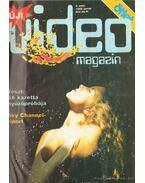 Video magazin 1988. (teljes) - Bíró Zoltán