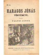 Haragos Jónás története 85. sz. - Falusi János