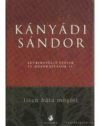 Egyberostált versek és műfordítások II. - Kányádi Sándor