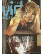 Video magazin 1990. (teljes) - Horváth Béla