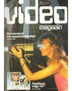 Video magazin 1989. (teljes) - Bíró Zoltán