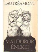 Maldoror énekei - Lautréamont