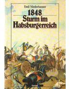 1848 Sturm in Habsburgerreich - Niederhauser Emil