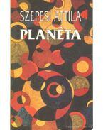 Planéta - Szepesi Attila